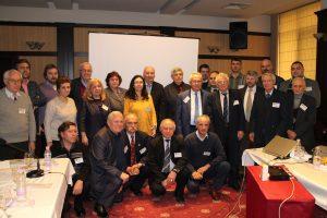 Balkan Arıcılar Birliği Genel Kurulu