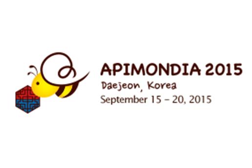 44. Apimondia Kongresi – Güney Kore