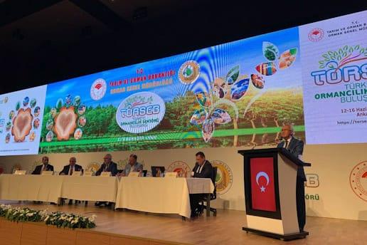 Türkiye Ormancılık Sektörü Buluşması